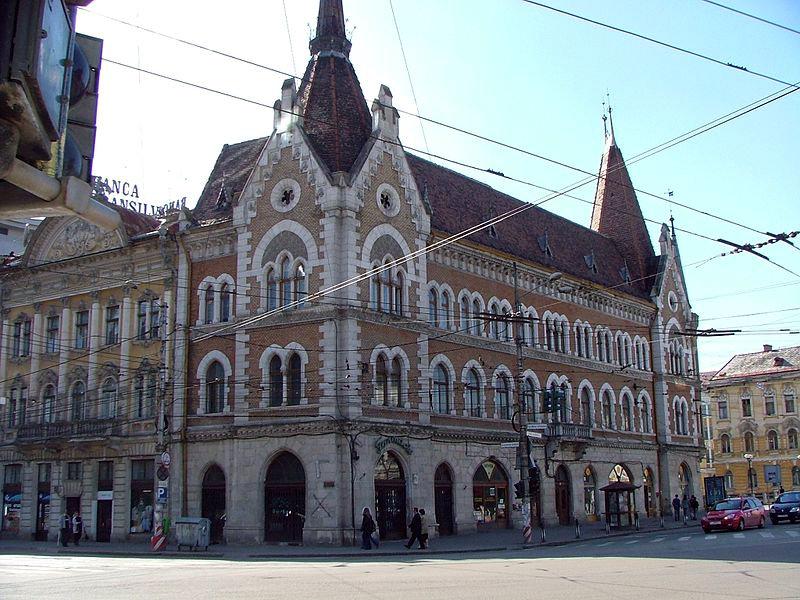 Palatul Szeky1