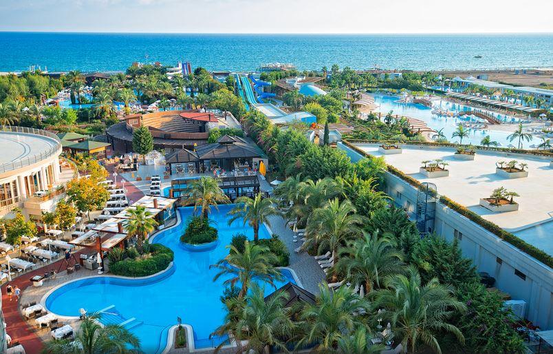 antalya-resort