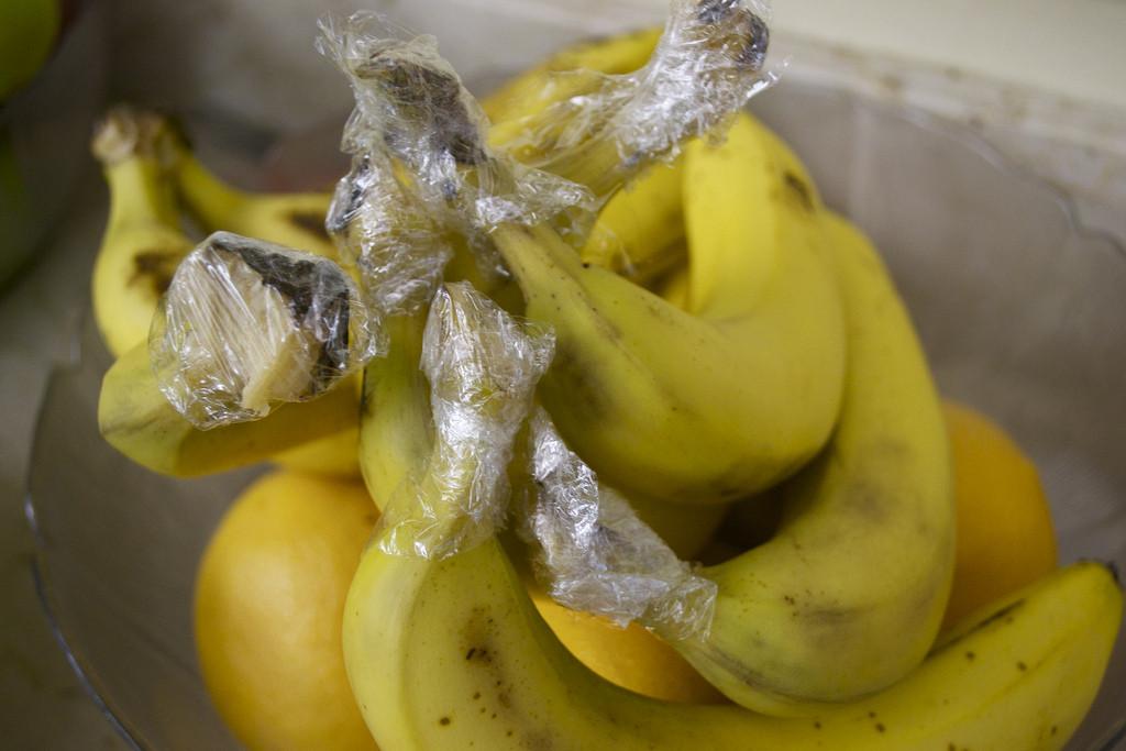 banane proaspete