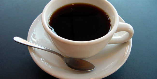 Oamenii de știință lucrează la crearea cafelei cu efect întreaga zi