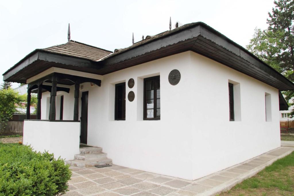 casa memoriala nicolaie iorga