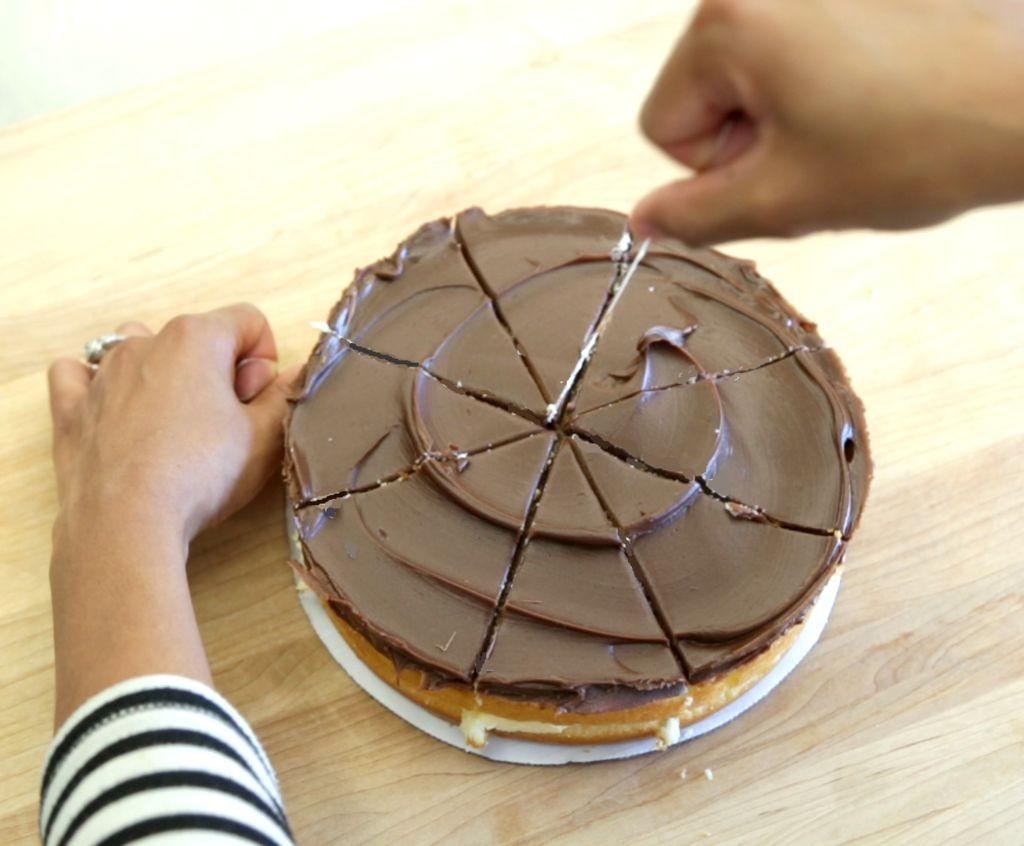 felii de tort