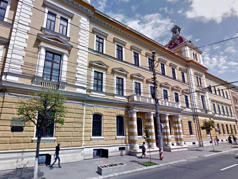 palatul arhiepiscopiei ortodoxe