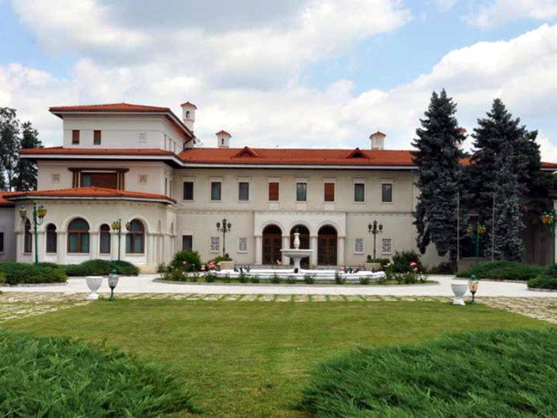palatul-snagov-ilfov