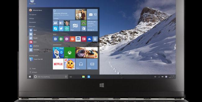 A fost lansat Windows 10. Află cum îl poți descărca și instala gratuit!