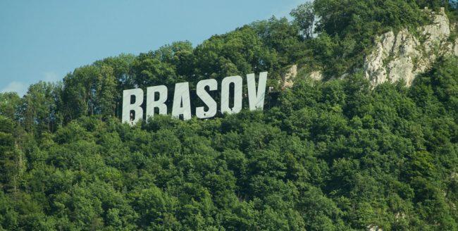 județul Brașov