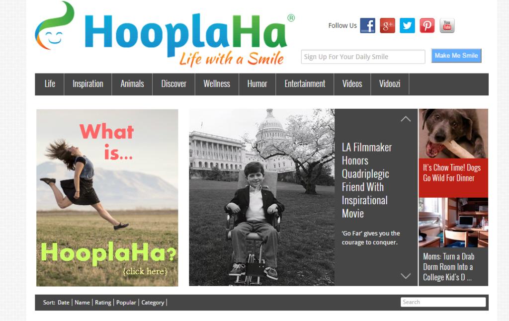 hooplaha