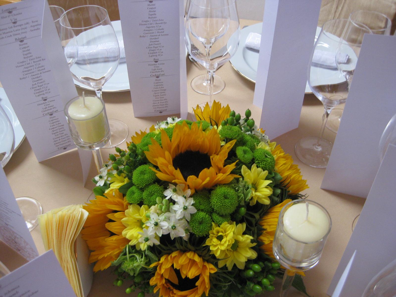 Interviu Tot Ce Trebuie Să știi Despre Aranjamentele De Nuntă și