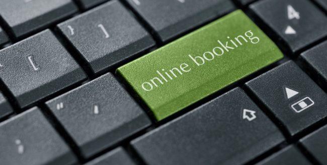 Unde faci rezervări online pentru vacanțe pe cont propriu?