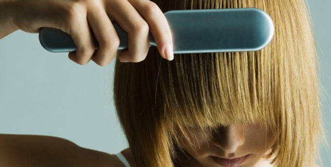 Căderea părului pe timp de toamnă