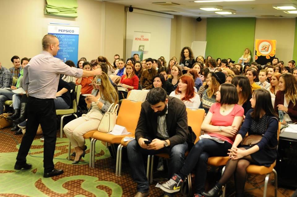 BuzzCamp București