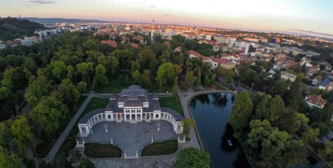 Ce poți face în luna octombrie în Cluj-Napoca