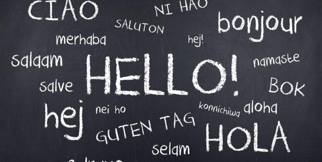 Ce limbi străine sunt la modă?