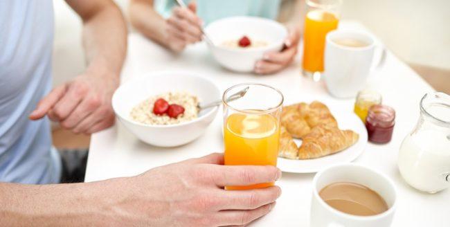 Citate despre micul dejun
