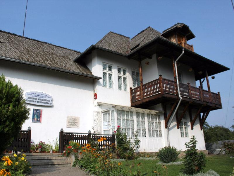 Casa memoriala Nicolae Grigorescu