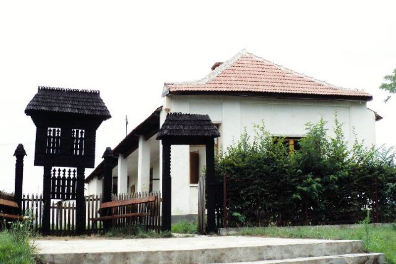 Muzeul Moților din Scarisoara Nouă