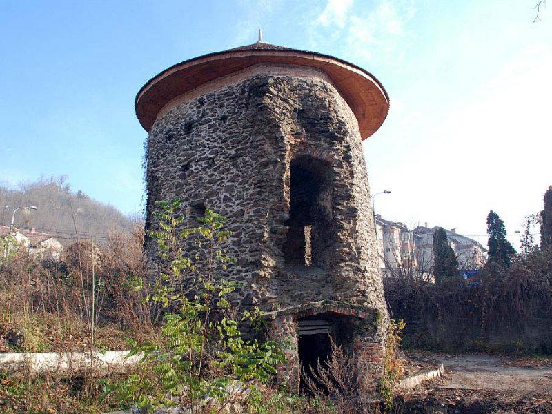 castelul bathory simleul silvaniei