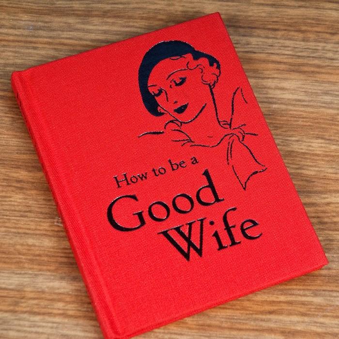 cum sa fii sotia perfecta