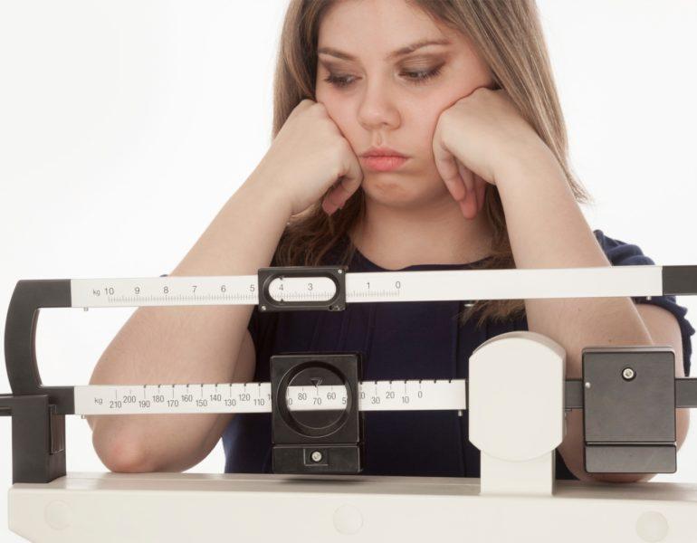 afecțiuni legate de pierderea în greutate)