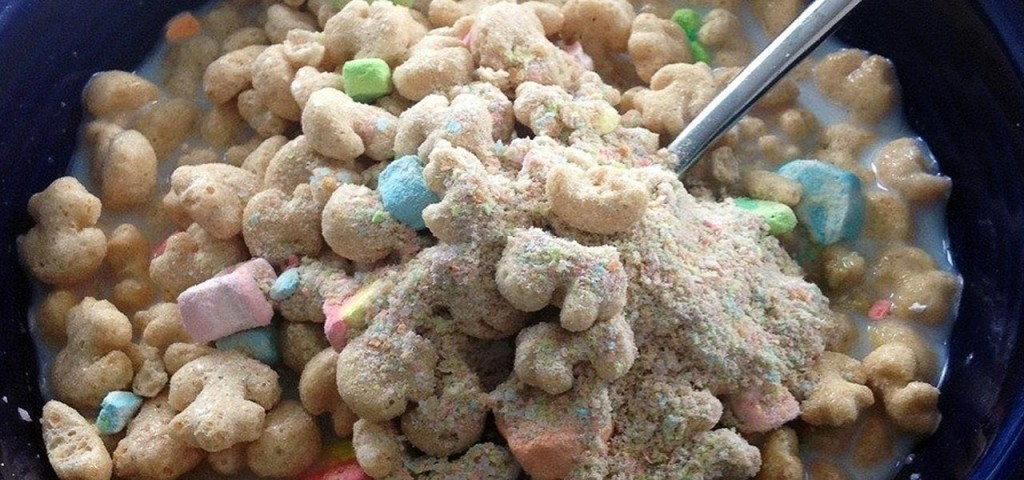 praf de cereale