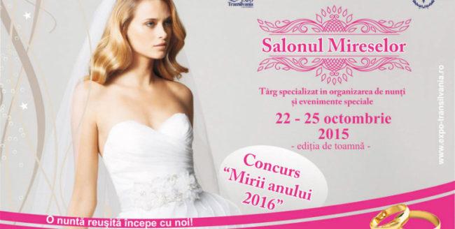 Eveniment dedicat industriei nunților, organizat la Cluj-Napca