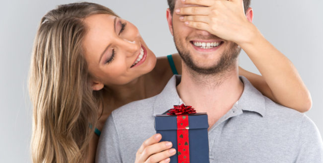 cadou pentru el