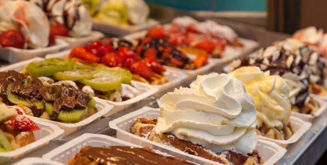 10 mâncăruri pe care trebuie să le încerci în Belgia