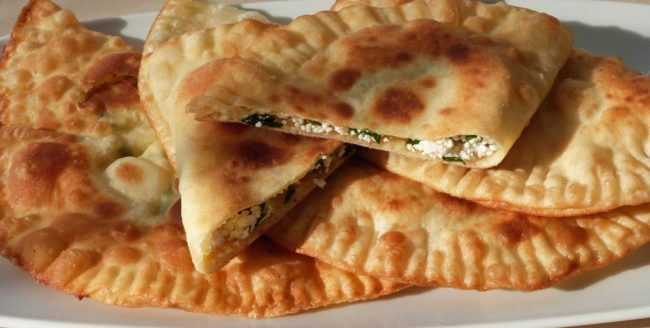Yarimca (mic dejun turcesc)