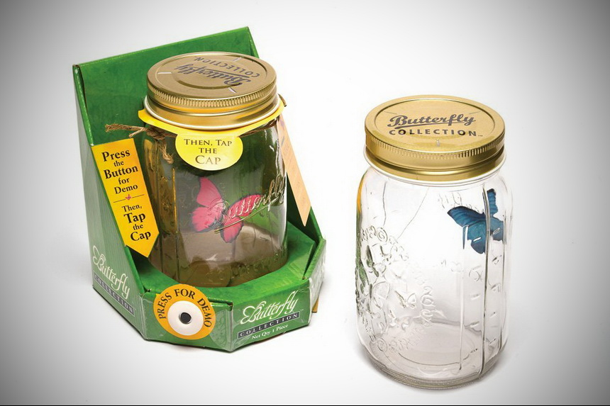 Electronic-Butterfly-in-a-Jar