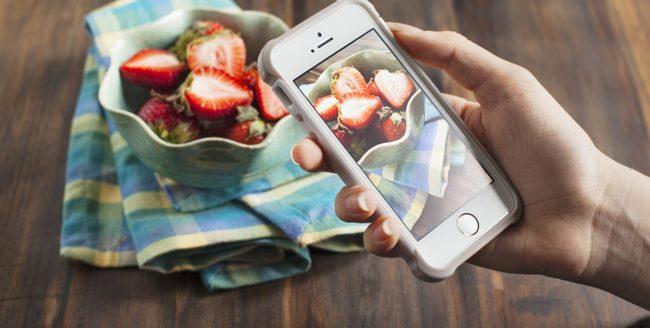 4 aplicații pentru mobil care îți vor îmbunățăți fotografiile