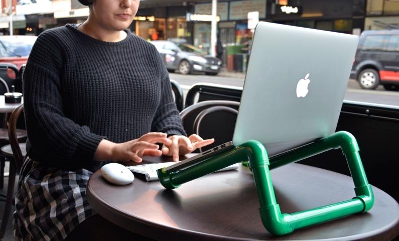 laptop pvc