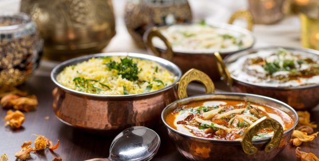 10 mâncăruri pe care trebuie sa le încerci in India