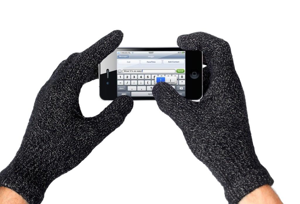 manusi touch screen