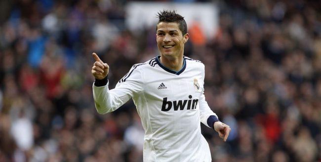 Cristiano Ronaldo, cel mai urmărit atlet de pe Twitter