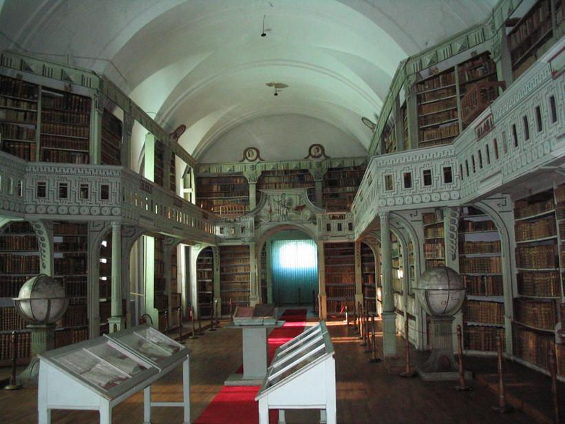 Biblioteca-Alba-Iulia