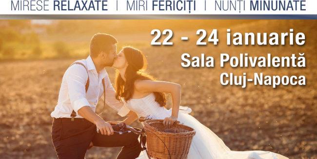Transilvania Wedding Fair - un nou târg de nunți care vine în întâmpinarea viitorilor miri