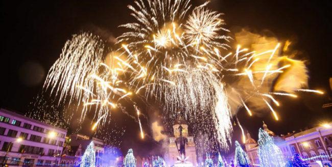 Ce poți face de Revelion în Cluj-Napoca?