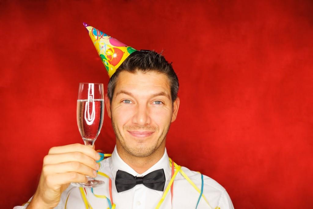 petrecere de Anul Nou