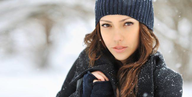 5 trucuri de frumusețe pentru vremea rece