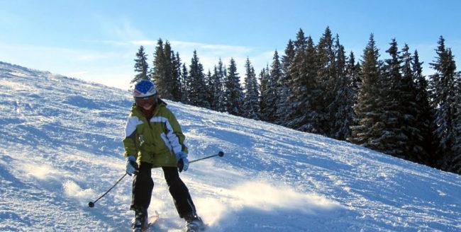 Unde poți practica sporturi de iarnă în județul Cluj