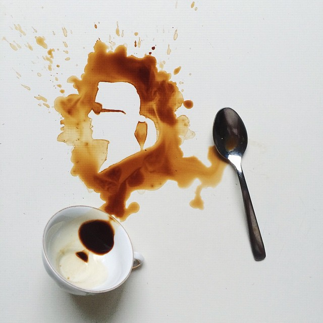 Karl cafea