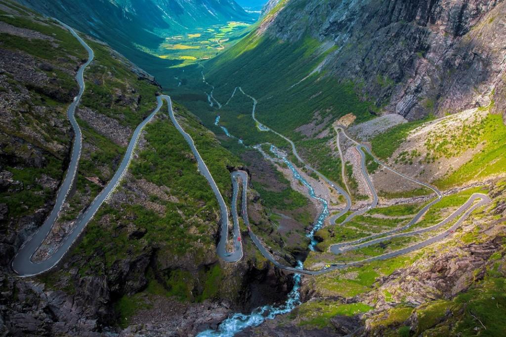 Trollstigen, Norvegia_43938870