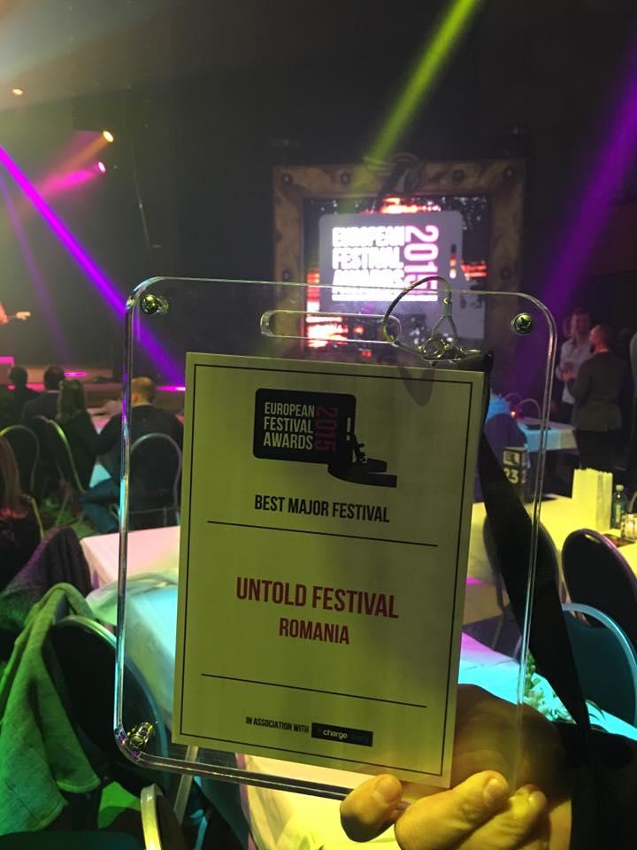 UNTOLD_Best Major Festival_2015