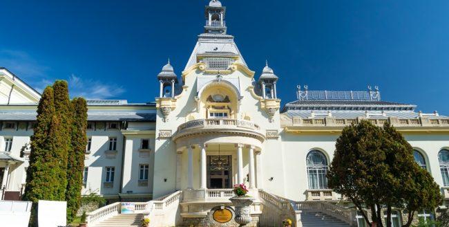 Povestea Cazinoului din Sinaia