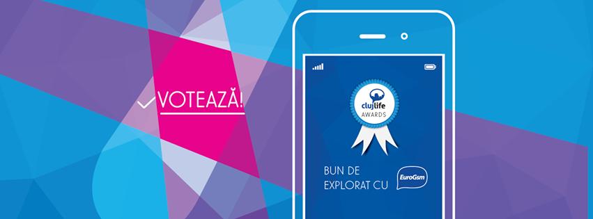 cluj life awards