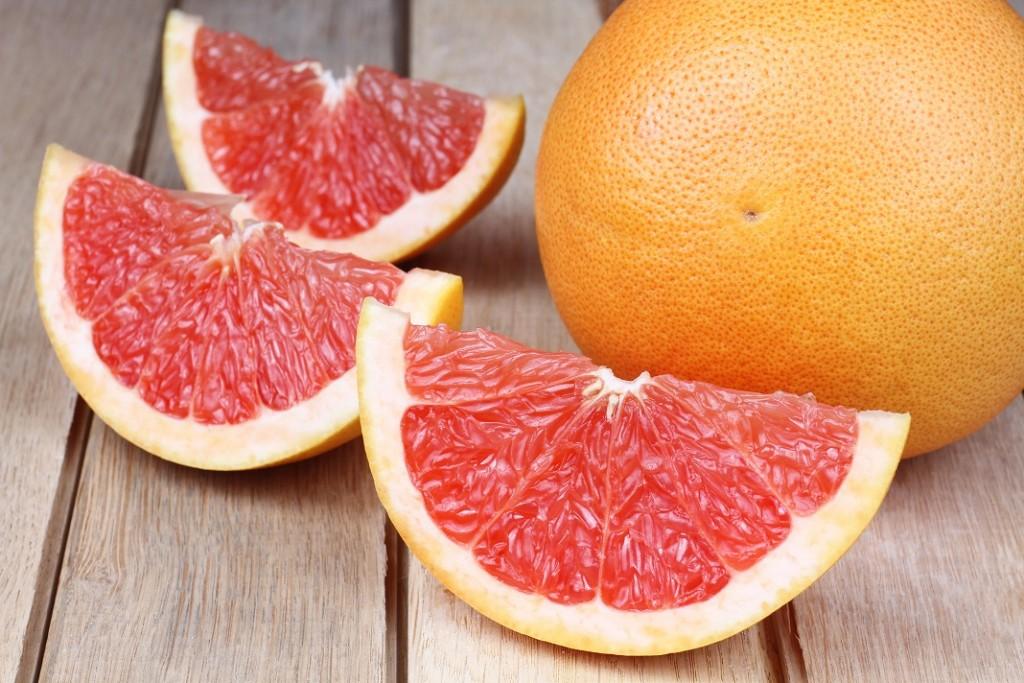 grapefruit-rosu