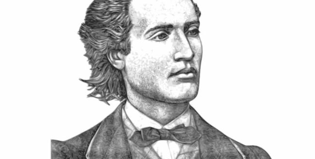 Se împlinesc 166 de ani de la nașterea poetului Mihai Eminescu