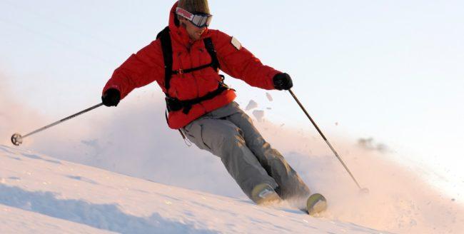 Clujenii, așteptați la schi pe pârtia de pe Feleacu