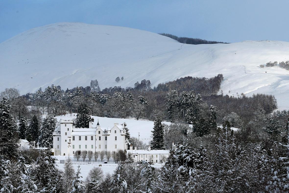 snow-scotland