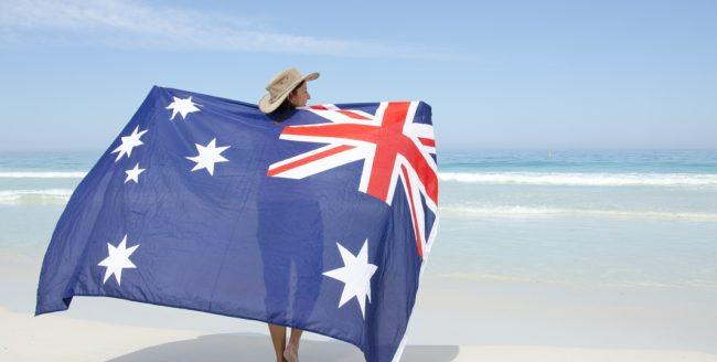 Curiozități de Ziua Națională a Australiei